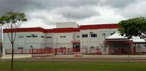 Governo transfere recursos para o Hospital Regional em Sinop
