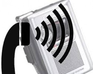 Taques nega ter mandado fazer grampos telefônicos